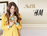 anna dello russo, adr collezione H&M
