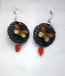 orecchini filigrana e farfalla.JPG