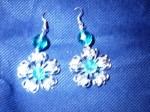 orecchini filigrana fiore azzurri.JPG