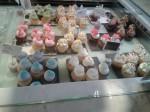 mini cup cake, di viole e di liquirizia, milano, Brera