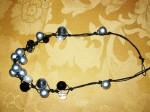 collana di corda, foto bijoux